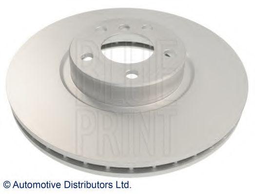 BLUE PRINT BMW Диск тормозной пер.X5 E70 BLUEPRINT ADB114302