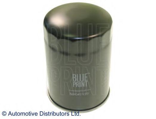 Масляный фильтр Фильтр масла PARTSMALL арт. ADC42110