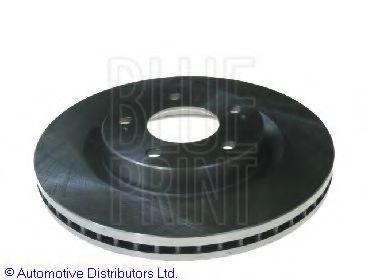BLUE PRINT MITSUBISHI Тормозной диск передн.Grandis 04- (290*26) BLUEPRINT ADC443100