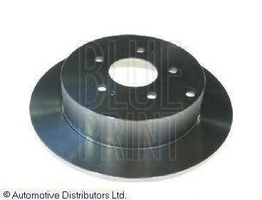 BLUE PRINT MITSUBISHI Тормозной диск задн.Grandis 04- BLUEPRINT ADC443101