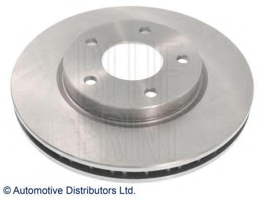 Тормозной диск BLUEPRINT ADC443119