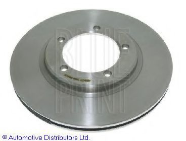 Тормозной диск  арт. ADD64310