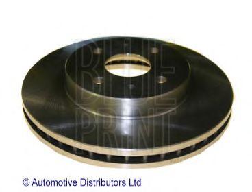 Тормозной диск  арт. ADD64328