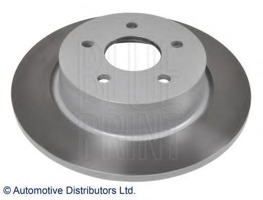 Тормозной диск  арт. ADF124312