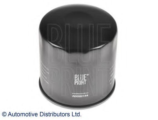 BLUE PRINT HYUNDAI Фильтр масляный i30,40,ix20,35,Santa Fe,Carens,Kia Ceed,Rio III,Sportage 1.4/2.0 09- PARTS MALL арт. ADG02144