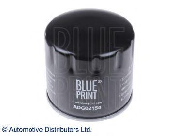 FILTR OLEJU BLUE PRINT ADG02154 CHERRY KIMO 1.3I 07-  арт. ADG02154