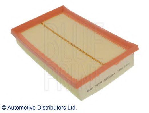 Воздушный фильтр  арт. ADG02204