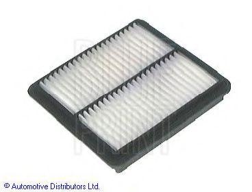 Воздушный фильтр Фильтр воздушный LANOS 1.4i, 1.6i PARTSMALL арт. ADG02218