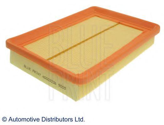 Воздушный фильтр Фильтр воздушный PARTSMALL арт. ADG02236