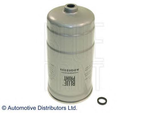 Топливный фильтр  арт. ADG02339