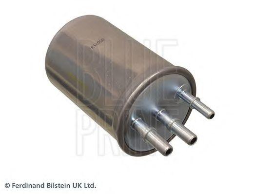 Топливный фильтр Фильтр топливный PARTSMALL арт. ADG02362