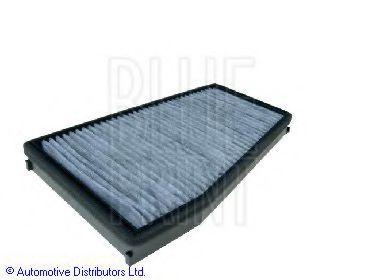BLUE PRINT CHEVROLET Фильтр салона (уголь) Epica BLUEPRINT ADG02525