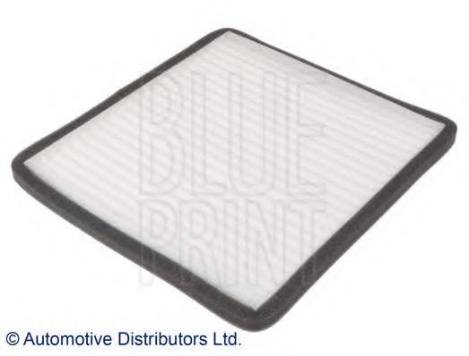 BLUE PRINT CHEVROLET Фильтр салона.Spark 1.0/1.2 10- BLUEPRINT ADG02554