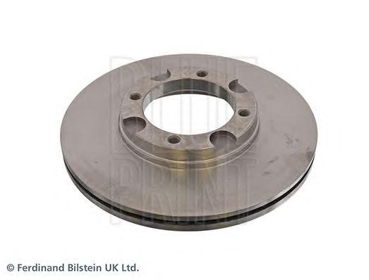 Тормозной диск  арт. ADG04302