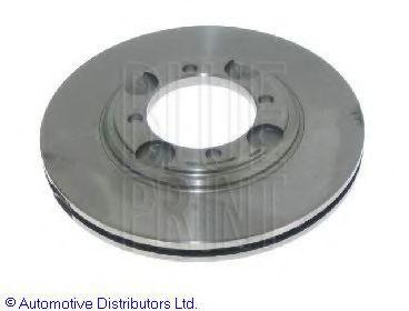 Тормозной диск  арт. ADG04309