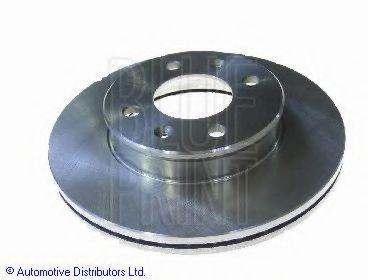 Тормозной диск  арт. ADG043100