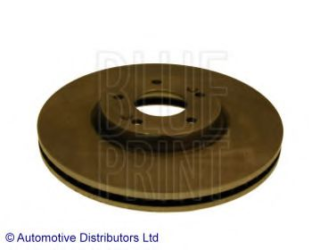 BLUE PRINT HYUNDAI Тормозной диск передн.Santa Fe 06- BLUEPRINT ADG043122