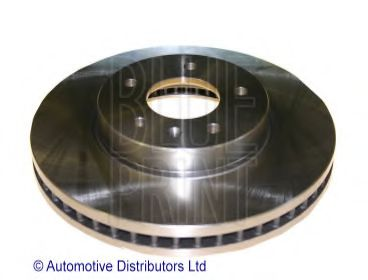 BLUE PRINT CHEVROLET Диск тормозной передн.Opel Antara,Captiva BLUEPRINT ADG043126