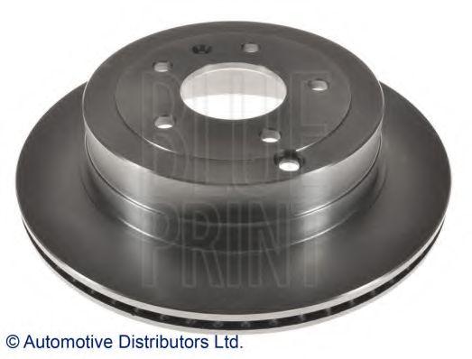 BLUE PRINT CHEVROLET Диск тормозной задн.Opel Antara,Captiva BLUEPRINT ADG043127