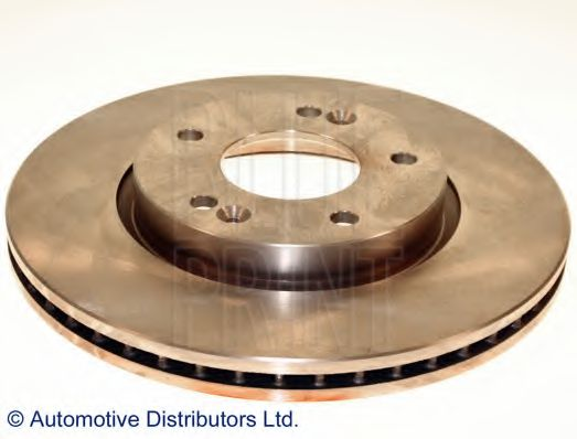 Тормозной диск  арт. ADG043130