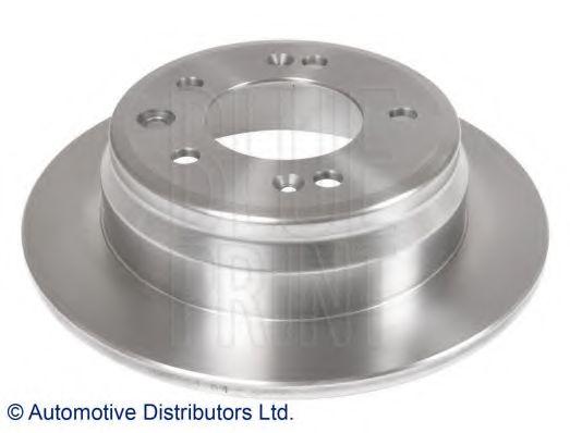 Тормозной диск  арт. ADG043132