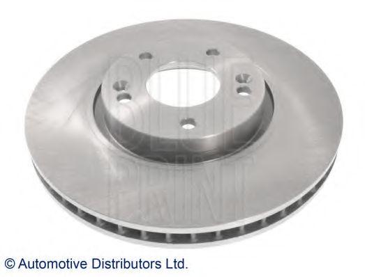 Тормозной диск  арт. ADG043136