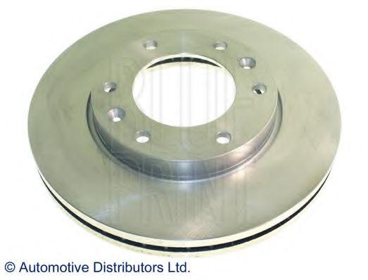 Тормозной диск BLUEPRINT ADG043140