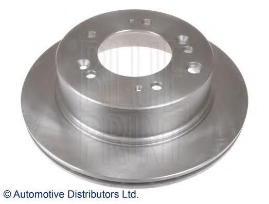 Тормозной диск BLUEPRINT ADG043146