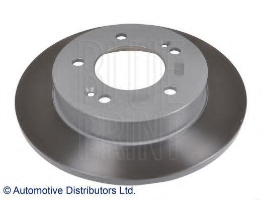 Тормозной диск  арт. ADG043156