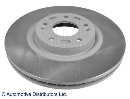 Тормозной диск  арт. ADG043157