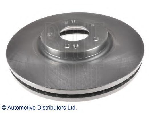 Тормозной диск  арт. ADG043163