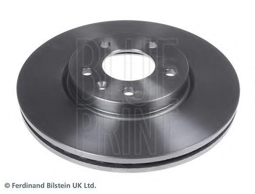 Тормозной диск  арт. ADG043166