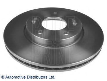 Тормозной диск BLUEPRINT ADG043175