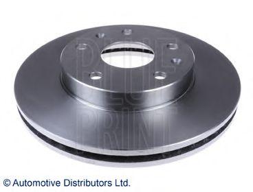 Тормозной диск передний BLUEPRINT ADG043188