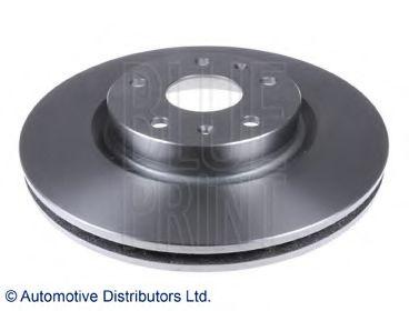 Тормозной диск передний BLUEPRINT ADG043189
