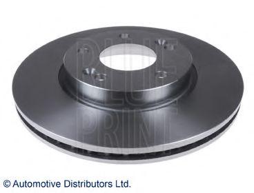 Тормозной диск  арт. ADG043193