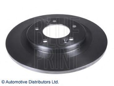 Тормозной диск  арт. ADG043194