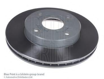 Тормозной диск  арт. ADG043206
