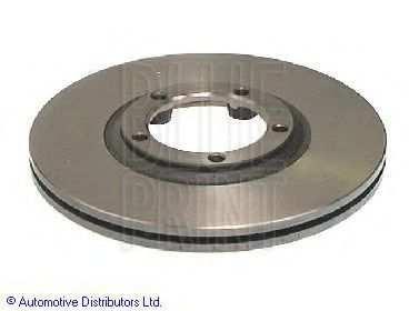 Тормозной диск  арт. ADG04321
