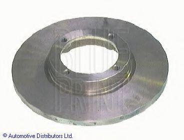 Тормозной диск  арт. ADG04322