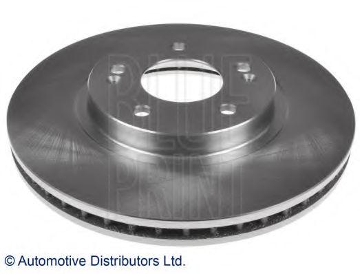Тормозной диск  арт. ADG04341