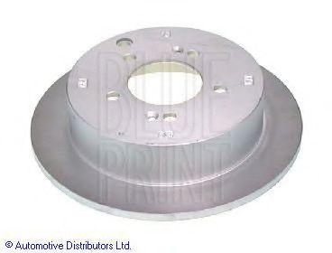 Тормозной диск  арт. ADG04345