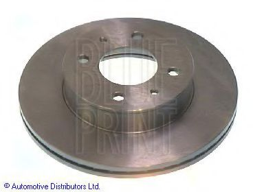 Тормозной диск  арт. ADG04350