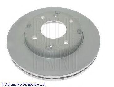 Тормозной диск  арт. ADG04356