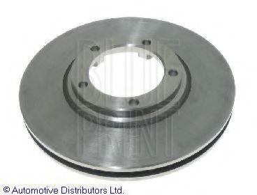 Тормозной диск  арт. ADG04361