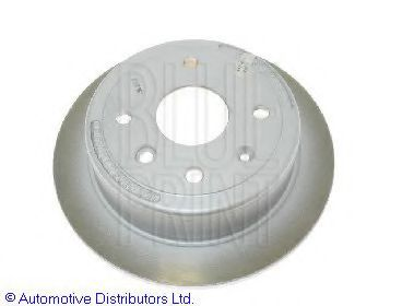 Тормозной диск LACETTI  арт. ADG04362