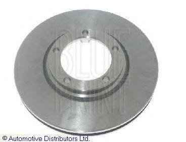 Тормозной диск  арт. ADG04378