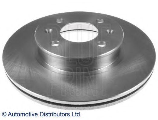 Тормозной диск  арт. ADG04382