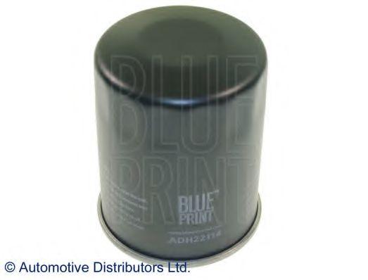 Масляный фильтр Фильтр масла PARTSMALL арт. ADH22114