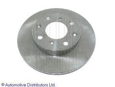 Тормозной диск  арт. ADH24309